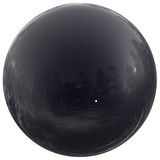 Image result for Picture of a shiny Black Sphere